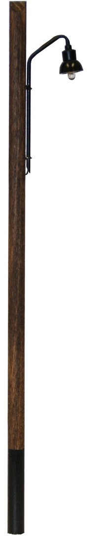 Beli Beco 121081 Holzmast-Leuchte Spur 0