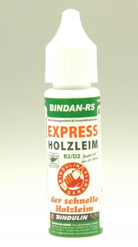 Bindan-RS Holzleim Express 20 g